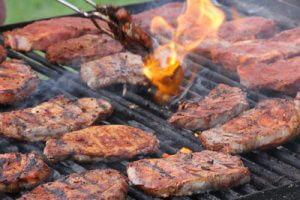 Hygiene-Tipps zum BBQ-Grillen – Worauf Sie achten sollten.