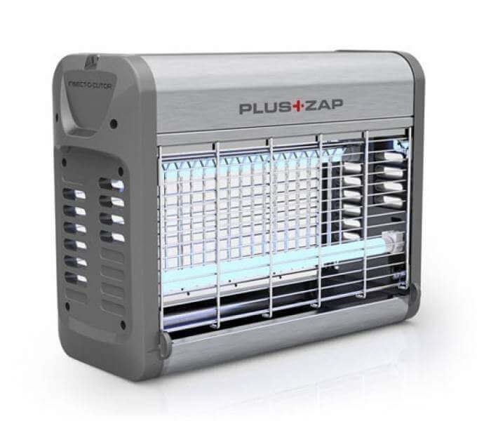 Insect o Cutor Plus Zap, 16 Watt Leistung, Wirkungsbereich 40 m²
