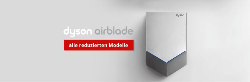 Dyson Airblade Händetrockner im Angebot