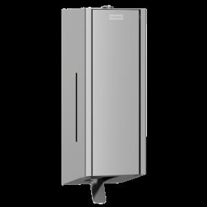 EXOS Franke Seifenspender elektronisch oder manuell für Flüssig- oder Schaumseife