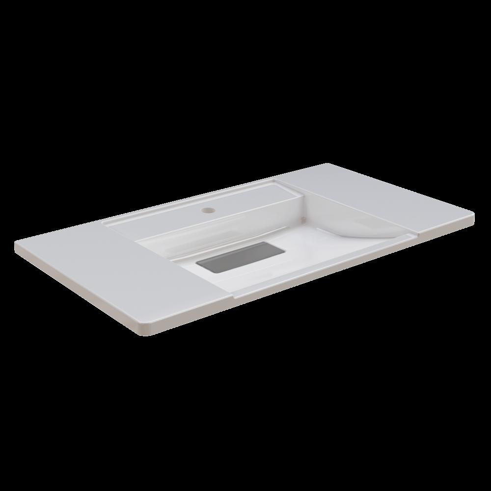 Die neuen exos waschtische hygiene blog for Hochwertige waschtische
