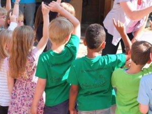 Wickeltisch für den Kindergarten – besser geht nicht!