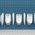 Wasserlose Urinale: Ja oder Nein? Erfahren Sie mehr vom Hygiene Experten!