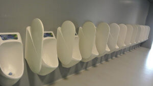 5 überzeugende Vorteile für Wasserlose Urinale die Sie wissen sollten