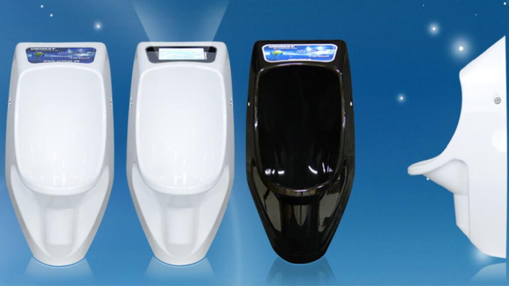 Ist ein wasserloses Urinal wirklich geruchlos & Kosten sparend? Wir klären auf!