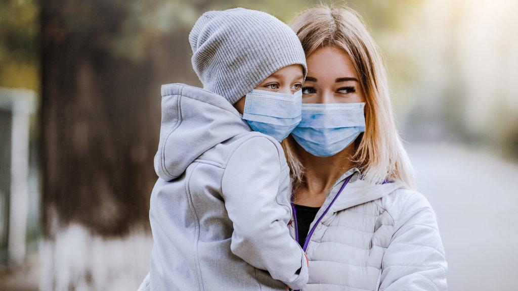 Coronavirus: Vorbeugen mit Handhygiene & Desinfektion
