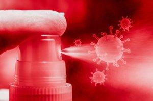Coronavirus Desinfektionsmittel & Spender: Unser Standpunkt