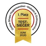 Testsieger Online Hygiene Shops Test