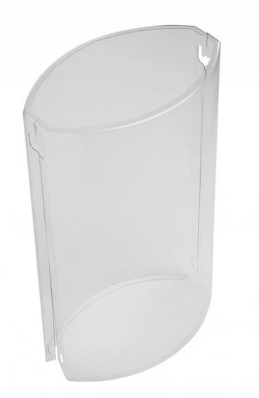 Rossignol Arkea batch of 2 plastic facades and bottom for bin Arkea 60L Rossignol 56346