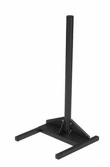 Rossignol post on free standing or fixed pedestal made of powder-coated steel Rossignol 56831