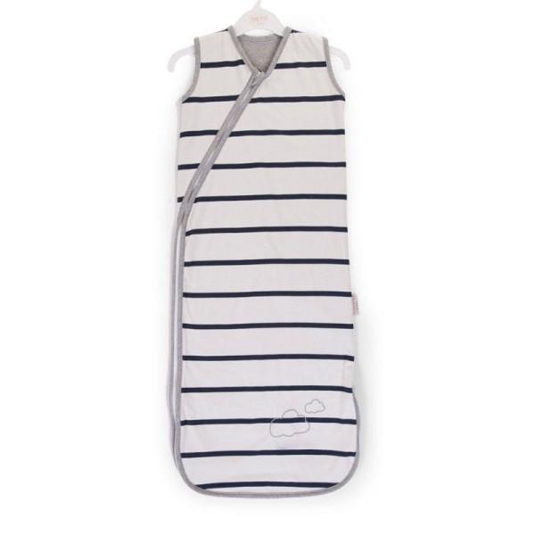 Childhome 70 - 90 Sleeping bag jersey marin CCSBJMA