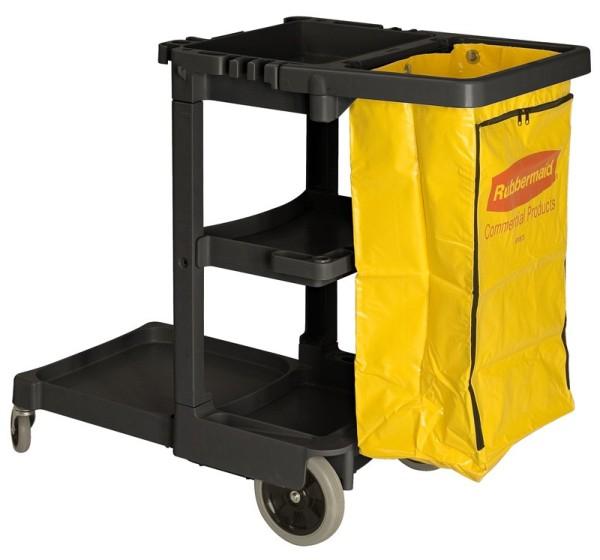 Janitor cart, Rubbermaid Rubbermaid VB 006173-01