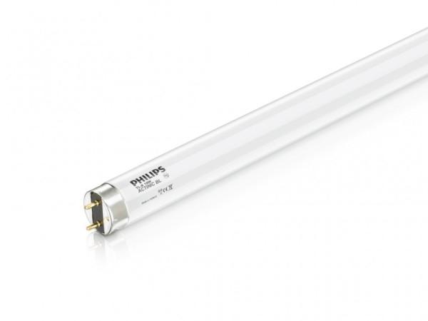 Ersatz UV Actinic 18 Watt UV Lampe 600mm mit Splitterschutz und 8000 Stunden Lebensdauer Insect-o-cutor TPX18-24S