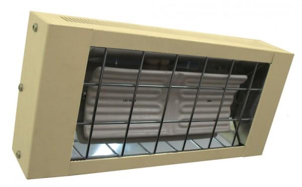 Heatlight Infrarot Keramikheizer mit 1500W, 3000W, 4500W - für den Innenbereich Heatlight Infrarot HLC15,HLC30,HLC45