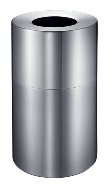 Großvolumiger Abfalleimer 130 Liter VB 667758