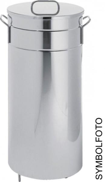 Graepel G-Line Pro Americana Dustbin - 70lt or 90lt G-line Pro