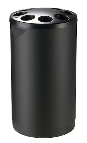 Rossignol Multigob cup collector made of polyethylene with or without a trash can Rossignol 57342