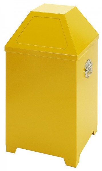 Oily Waste recycling container fireproof VB 221736