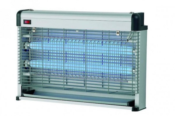 Rossignol Kileo Insektenvernichter mit elektrischem Gitter erhältlich in 30W/60W Rossignol 51536,51538