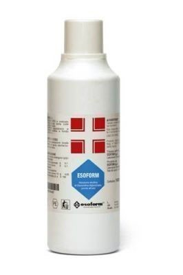 Esoform Refill for disinfection 1 liter from Ecolab Ecolab