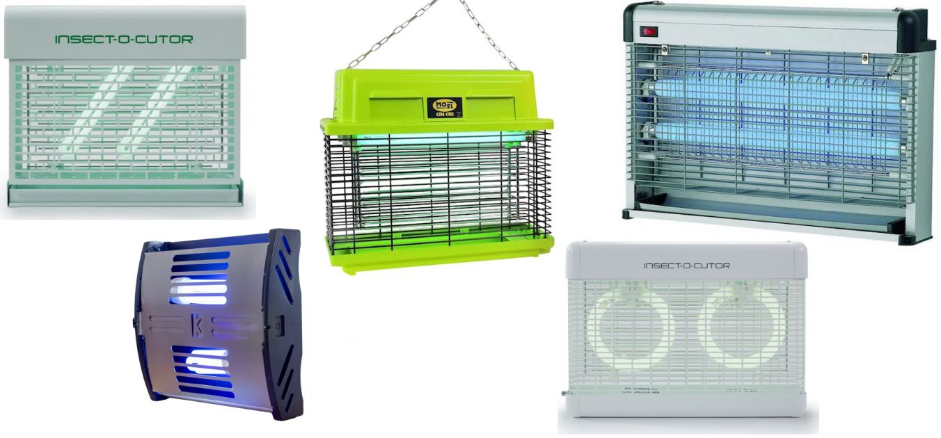 Commercial-Electrical-Insect-Killers-and-Bug-Zappers