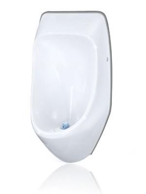 URIMAT eco Wasserloses Urinalbecken aus strapazierfähigen Polykarbonat ohne Display Urimat 15001