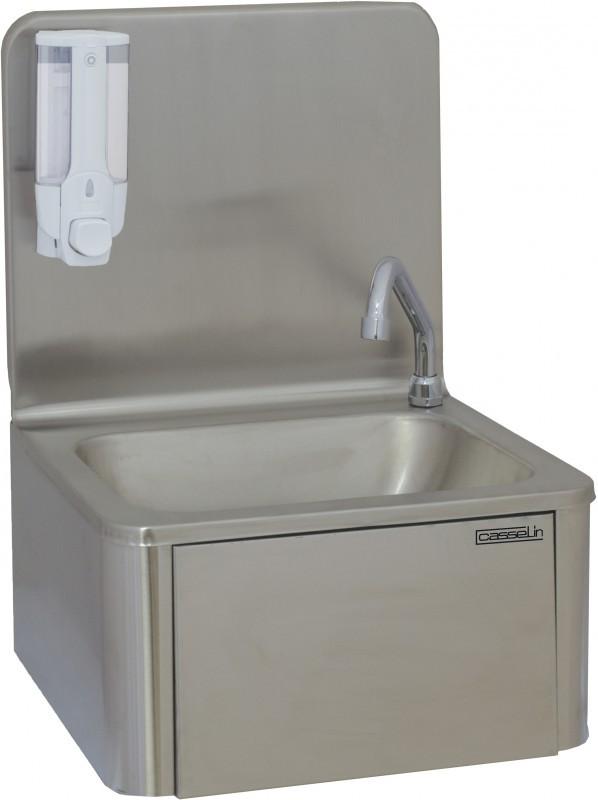 Waschbecken preisvergleich die besten angebote online kaufen - Seifenspender edelstahl wandmontage ...