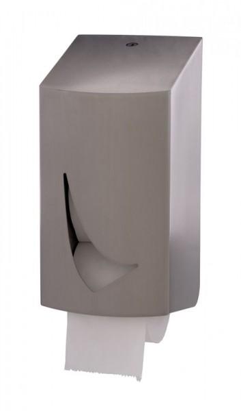 Wings toilet roll dispenser for 2 standard rolls Wings 4122