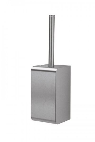 MediQo-line Toilet brush holder made of stainless steel for wall mounting MediQo-line 8370