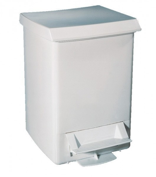 Trash can with foot pedal 6l MP514 Marplast S.p.A. MP514
