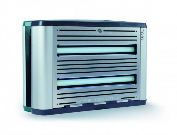 UV-Insektenvernichter Halo Professional 2 X 30 Watt - sehr Leistungsstark