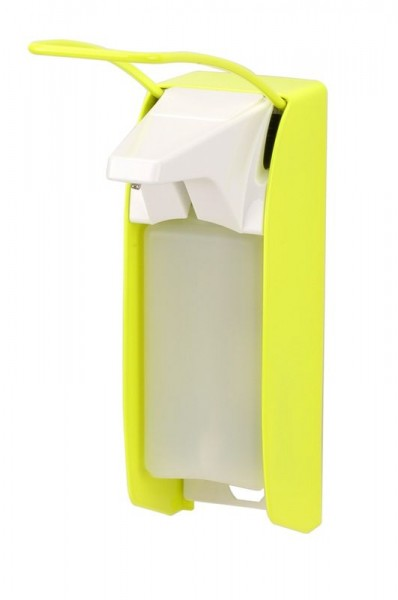 Ophardt ingo-man¨ plus soap and disinfectant dispenser 1418092/1417892/1417891 Ophardt Hygiene