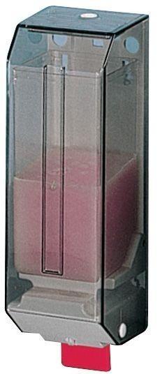 Marplast Seifenspender aus Kunststoff Transparent 12L MP...