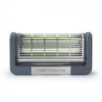 Allure Insektenvernichter von Insect-O-Cutor mit Elektrogitter Technik mit Synergetic UV Roehren