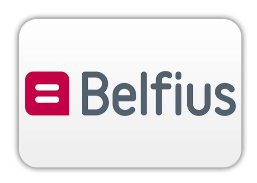 Pay with Belfius