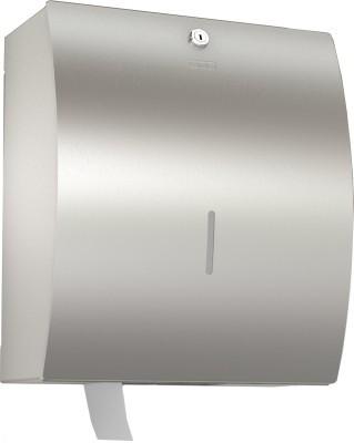 Franke WC-Großrollenhalter STRX670 Jumbo aus Chromnickelstahl zur Wandmontage Franke GmbH STRX670