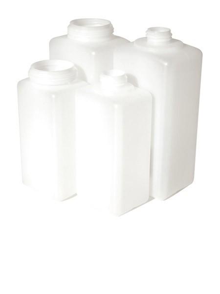 Ophardt ingo-man® OP Einwegflaschen 108900 1 Liter optional mit Deckel Ophardt Hygiene  108900,108900,108900,108900