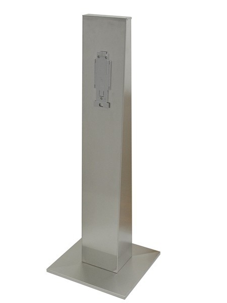 Ophardt ingo-man¨ disinfection point 3400177-3400262 made of stainless steel Ophardt Hygiene