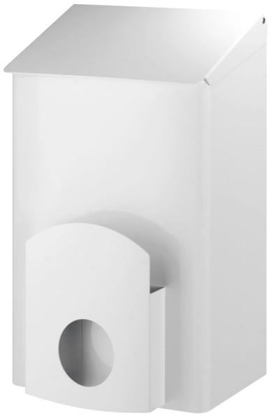 Dutch-Bins Sanitary bin with a sanitary bag dispenser Dutch-bins 13048,13049