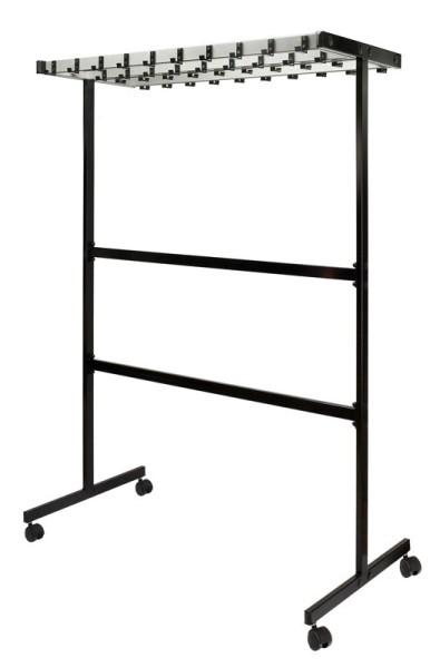 Double sided coat rack HIQ 31033959,3103621