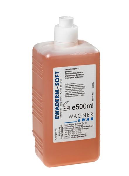 Flüssigseife Soft Wagner-EWAR 950594