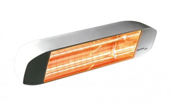 Infralogic Heliosa 11 Amber Light Infrarotheizstrahler in Weiß 1500 W Infralogic Infrarot 3160