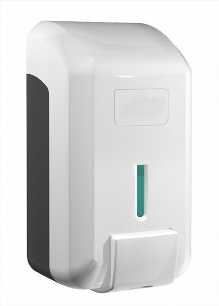 "CleanLine ""Mousse"" Eco Schaumseifenspender 800ml aus Kunststoff - HACCP CleanLine Mousse"