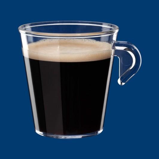 Espresso Tasse 02l SAN - Kunststoff
