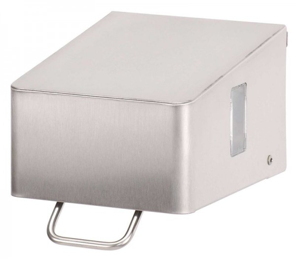 Ophardt SanTRAL classic NSU 7 Kompakter Seifenspender 700ml Ophardt Hygiene 1417160,1417161