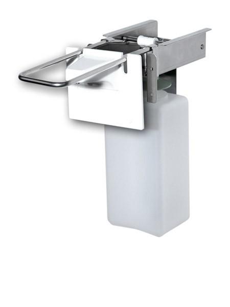 Ophardt ingo-man¨ classic SES Dispenser for cabinet installation Ophardt Hygiene 1416407