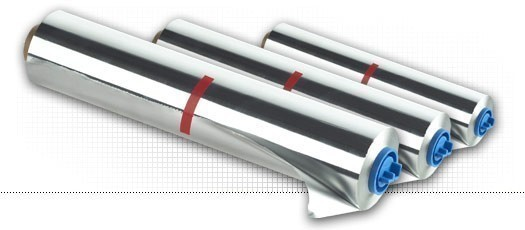 Adaptable and food-grade aluminum foil Wrapmaster 3000
