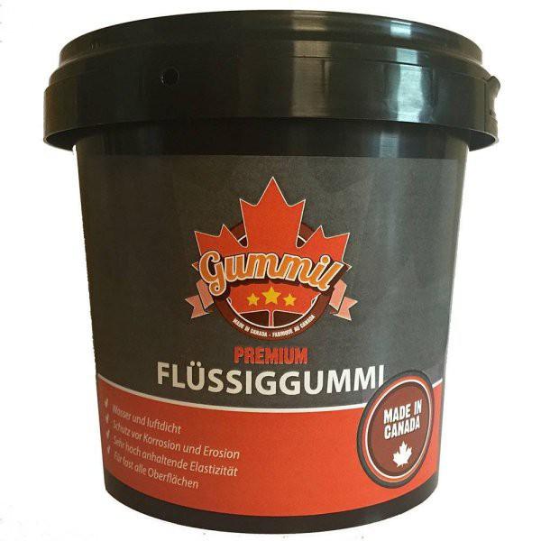 Gummil Flüssiggummi 1L / 5L / 10L GMML0001