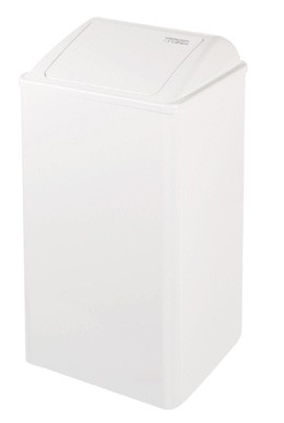 Mediclinics waste bin 65L closed in 3 different variants Mediclinics 11060, 11061, 11062