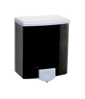 BOBRICK B-40 Soap dispenser surface mounting 1,2 L of plastic Bobrick B-40